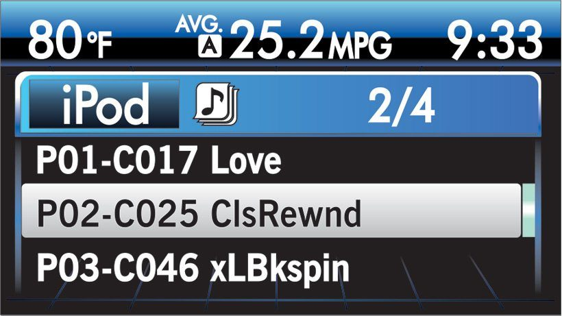 Sirius/XM Add-On for Subaru Vehicles