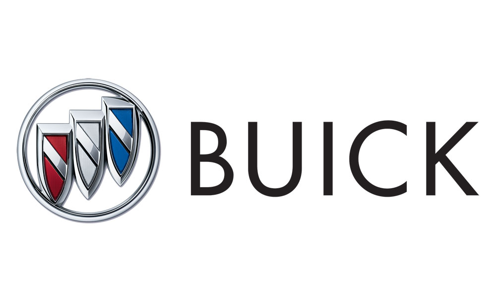 Buick Factory Look