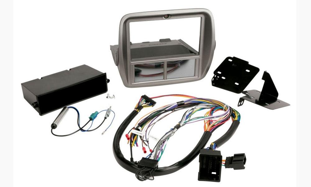 2010 14 Chevrolet Camaro Replacement Radio Kit W Display