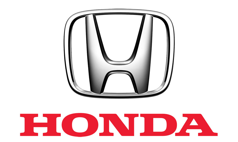 Honda Factory Look
