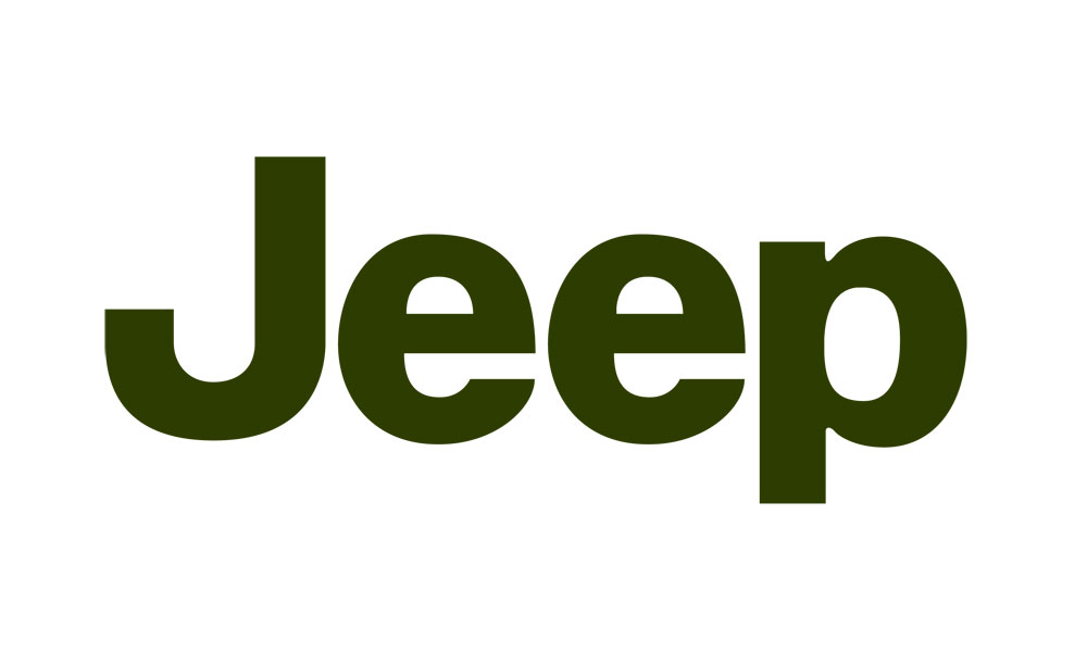 Jeep Factory Look