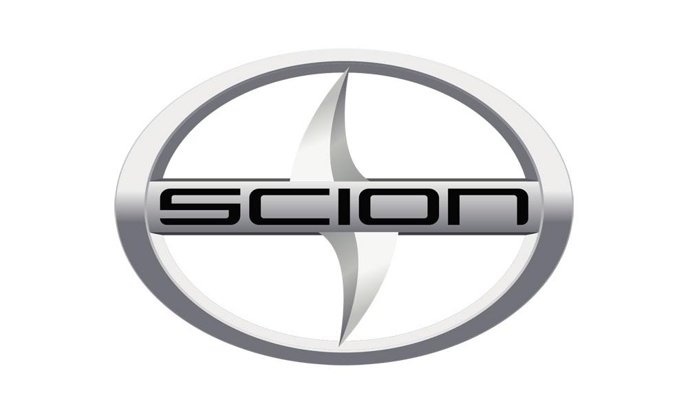 Scion Satellite Radio