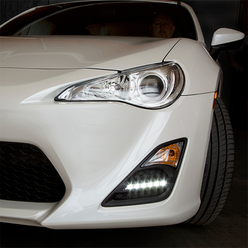Scion LED DRL