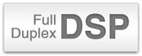Full Duplex DSP