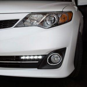 Toyota LED DRL