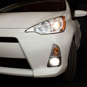 Toyota LED Fog Lights