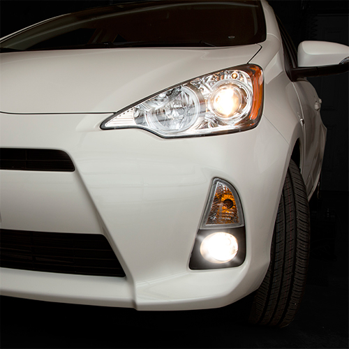 Toyota LED Fog Lights