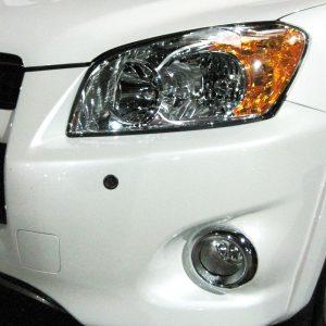 Front/Rear Sensors