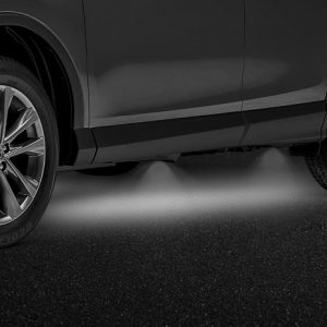 Toyota LED Puddle Lights