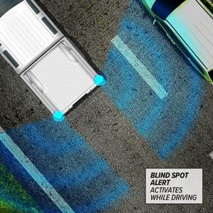 Blind Spot Sensors