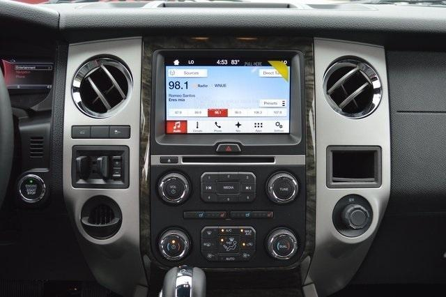 2015 2017 Ford Expedition 4 To 8 Sync 3 Touchscreen