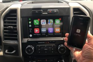 2015-2017 Ford F-150 4″ to 8″ Sync 3 Touchscreen Upgrade – ADC Mobile
