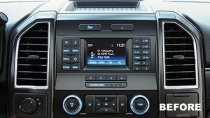 Ford Sync Update >> 2015-2017 Ford F-150 4″ to 8″ Sync 3 Touchscreen Upgrade – ADC Mobile