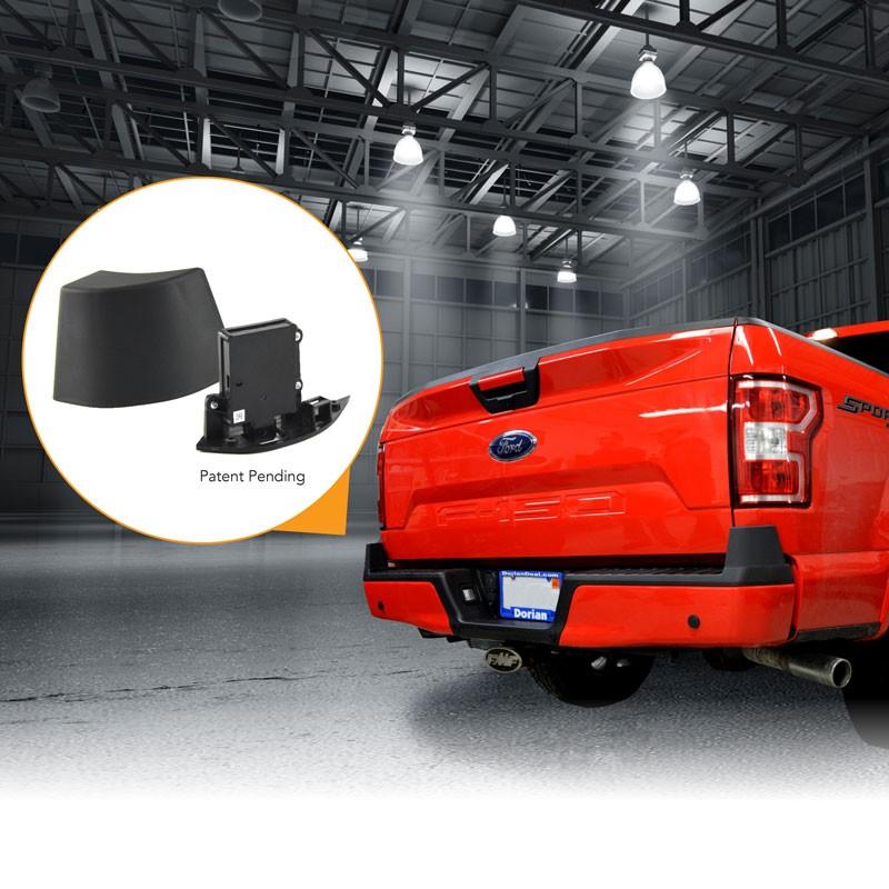 F 150 Radar Blind Spot System Adc Mobile