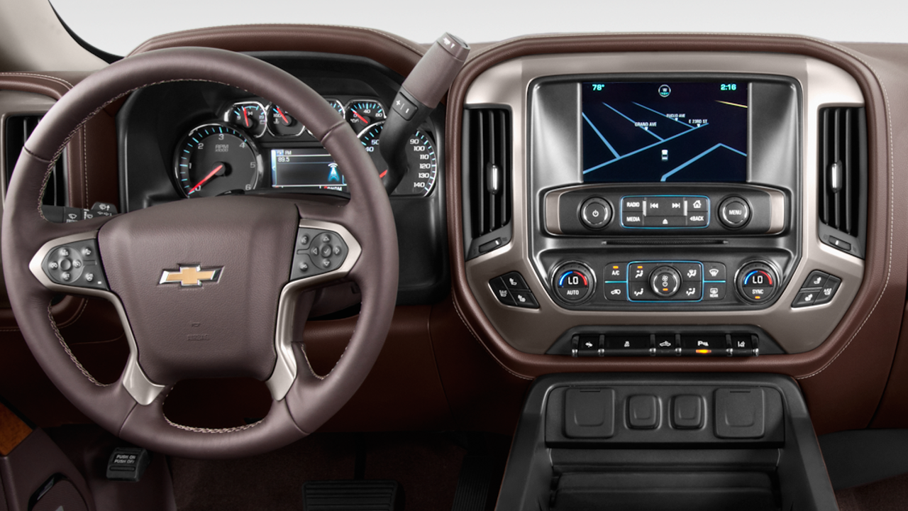 Wiring Color System Audio Chevrolet Silverado 2016 System Bosee from www.adcmobile.com
