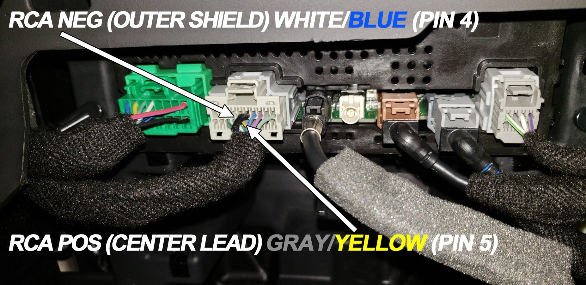 2016 Chevy Silverado 3500Hd Backup Camera Wiring Diagram from www.adcmobile.com