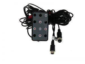 Adjustable Cameras